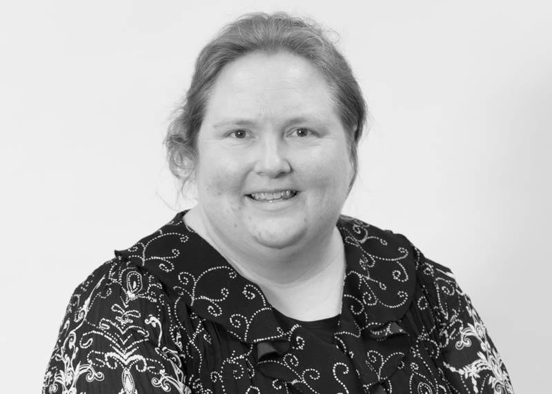 Mary Beth Hutcheson