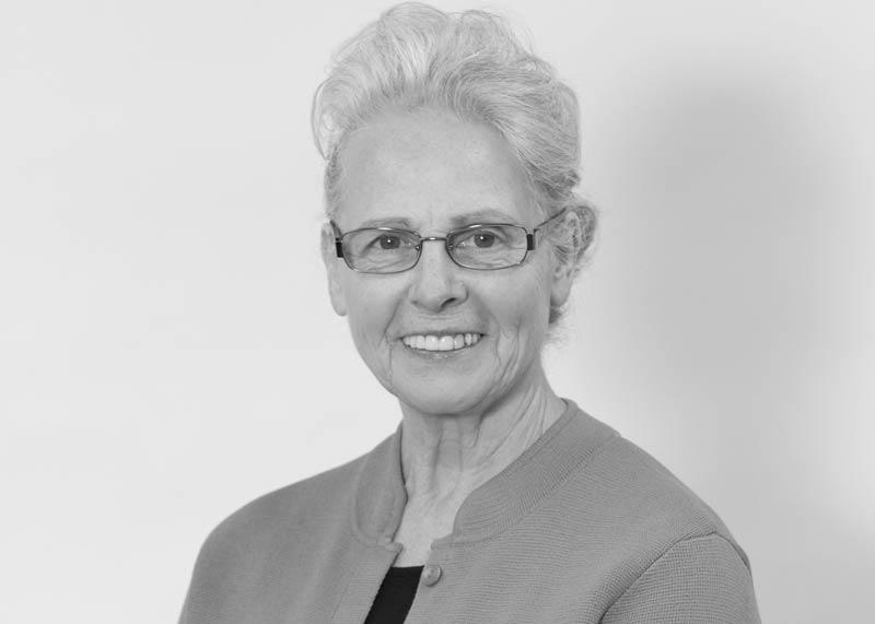 Shirley Dillon